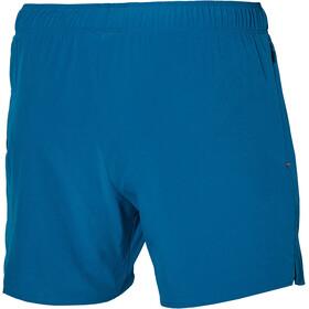 Mizuno Alpha 5.5 Shorts Men mykonos blue